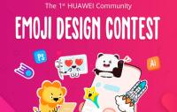 huawei emoji
