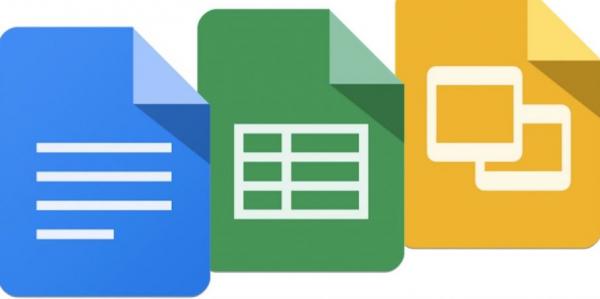 google docs forskelle