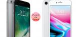 Brevkasse: Hvilken iPhone skal jeg vælge – 6S eller 8?