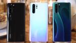 Huawei tilbyder gratis skærmreparation på P30 serien