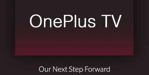 OnePlus afslører specifikationer for sit TV