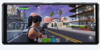 bedste gamer mobil sony xperia 1