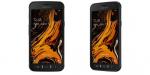 Den hårdføre Samsung Galaxy XCover 4S Enterprise Edition til Danmark