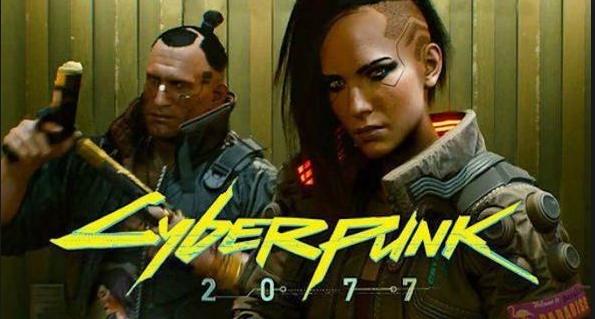 Cyberpunk 2077 kræver mindst 80 GB at installere
