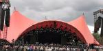 3 tester udfasning af 4G på Roskilde Festival