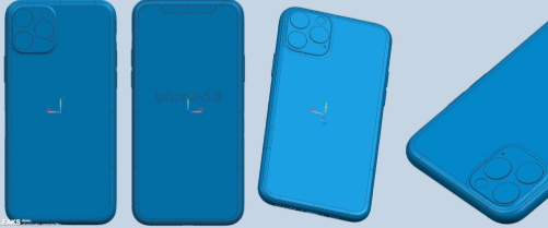 iphone 11 cad