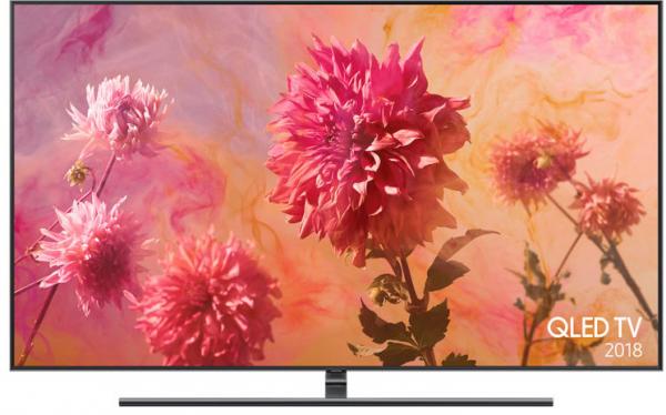 Bedste smart tv Samsung Q9FN 65