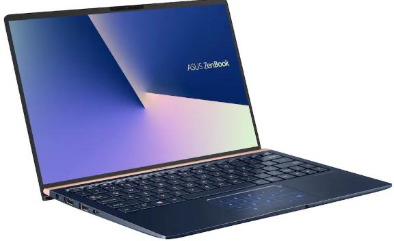 Asus ZenBook 13 UX333 bedset laptop pris
