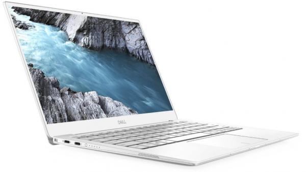 Dell XPS 13 (2019) bedste laptop pris