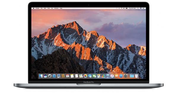 Oktober kan byde på 16 tommer MacBook Pro med nyt design