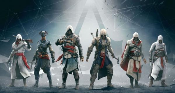 Facebook i eksklusiv aftale om Splinter Cell og Assassin's Creed VR