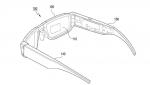 Samsung tager patent på et sæt nye AR-briller