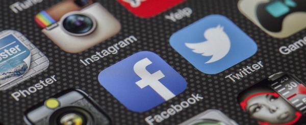 facebook instagram nedetid