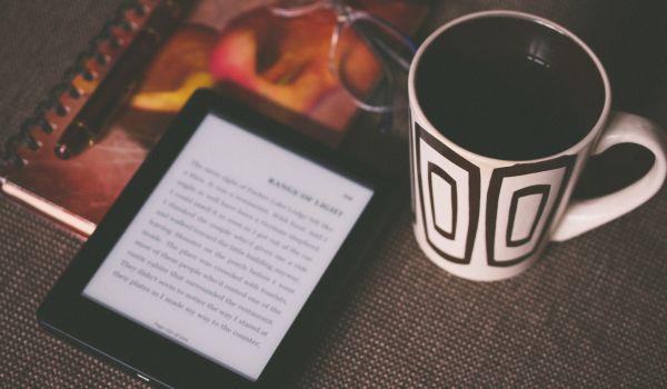 3 fordele ved at læse e-bøger på din mobil eller tablet
