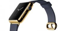 apple smartwatch edition
