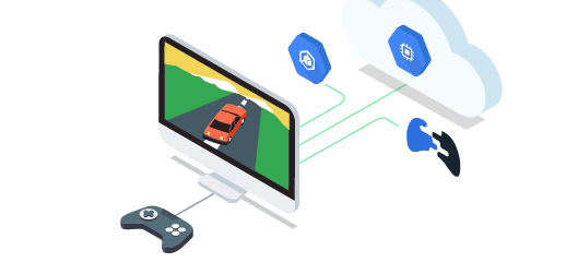 Google Cloud Game Servers