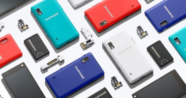 Fairphone indgår aftale med store operatører om Fairphone 3