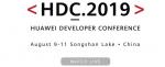 Huawei lancerer Hongmeng / Harmony på sin første officielle udviklerkonference 9. august