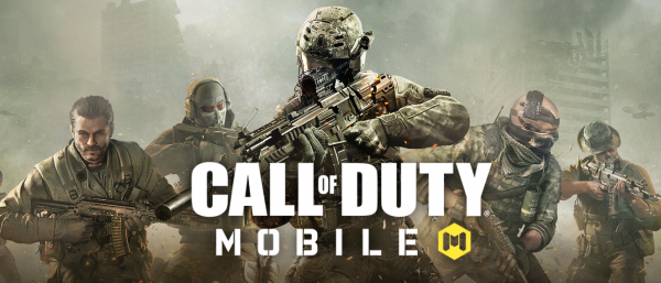Call of Duty Mobile er langt større succes end Fortnite