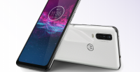 Motorola One Action funktion pris