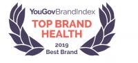 best brand 2019