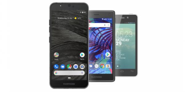 Fairphone 3 lanceret – første mobil med FairTrade certificeret guld