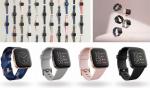 Fitbit Versa 2 – Et stemmeaktiveret smartwatchmed fokus på søvn