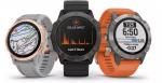 Nye Fenix 6 smartwatches fra Garmin