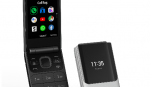 Nokia 2720 Flip – dumbphone med smartphone-funktioner