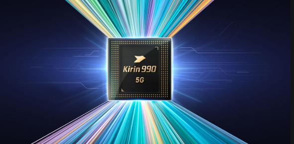 kirin 990 processor