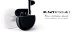 Huaweis AirPod-konkurrent – FreeBuds 3 med aktiv støjreducering