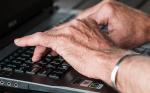 Ældre er den gruppe der lider størst tab ved IT-kriminalitet