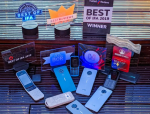 Nokia 7.2 vinder flere priser på IFA 2019