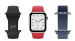 Apple Watch Studio giver over 1000 forskellige kombinationer af remme og udseender
