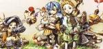 Final Fantasy Crystal Chronicles på vej til Android og iOS