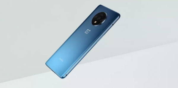 oneplus 7t picture
