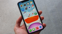 test iphone 11