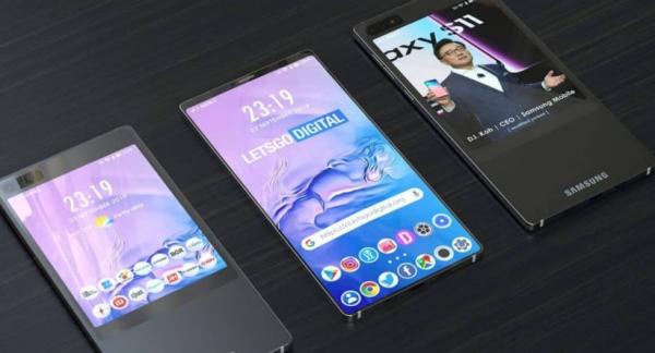 Samsung Galaxy S11 kommer i disse farver