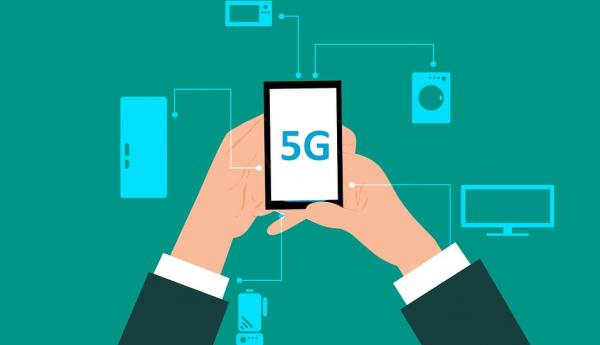 Er 5G en forudsætning for IoT?