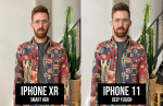iPhone 11s Deep Fusion klar i public beta version