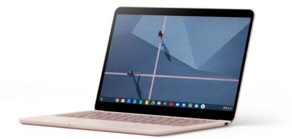 Pixelbook Go – den nye og billigere Pixelbook fra Google