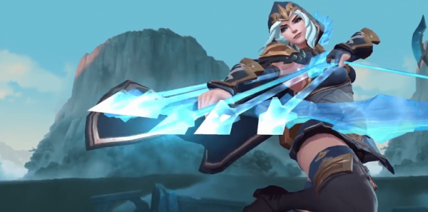 League of Legends kan være på vej til Nintendo Switch