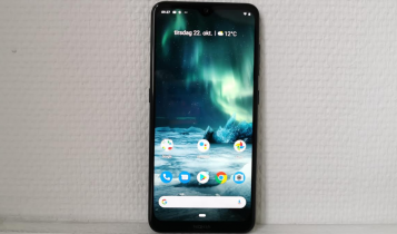 Nokia 7.2 modtager nu Android 10
