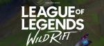 Skriv dig op til League of Legends: Wild Rift til mobiltelefoner