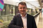 Mads Wangen Ohlsen er udnævnt til HR-direktør i Telia