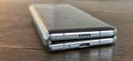 Samsungs officielle hjemmeside lækkede Galaxy Fold 2