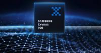 exynos 990 processor