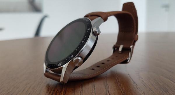 Test af Huawei Watch GT 2 – flot ur med lang batteritid
