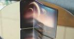 Foldbar telefon fra TCL har tre skærme på 10 tommer i alt