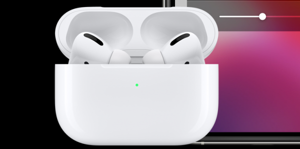apple airpods pro pris